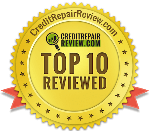 creditrepairreview.com badge